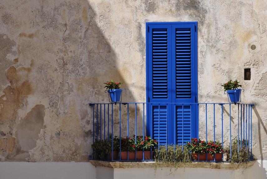 Jak dobrze wyregulować drzwi balkonowe?