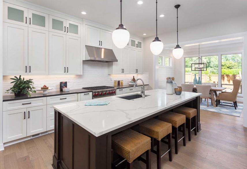 Czym zastąpić stół w kuchni?