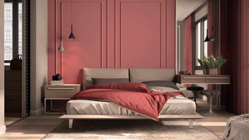 Jaki kolor wybrać do Twojej sypialni?