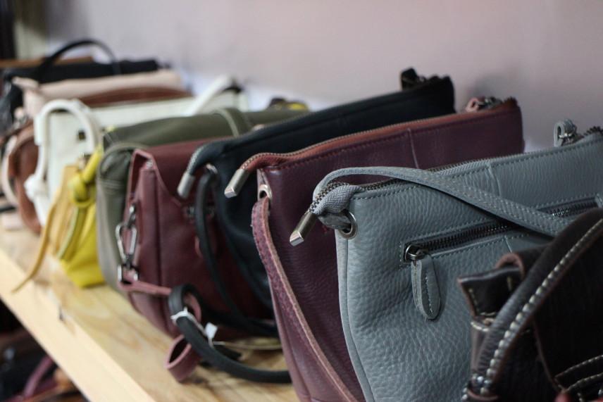 Podpowiadamy jak przechowywać torebki