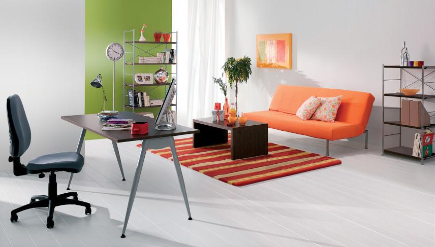 Jak umeblować pokój - na co zwrócić szczególną uwagę podczas zakupu mebli?