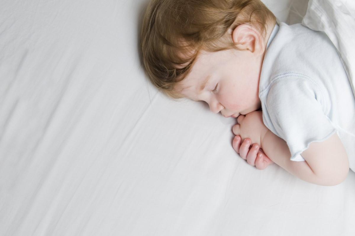 Jaki materac do łóżka dla dziecka?