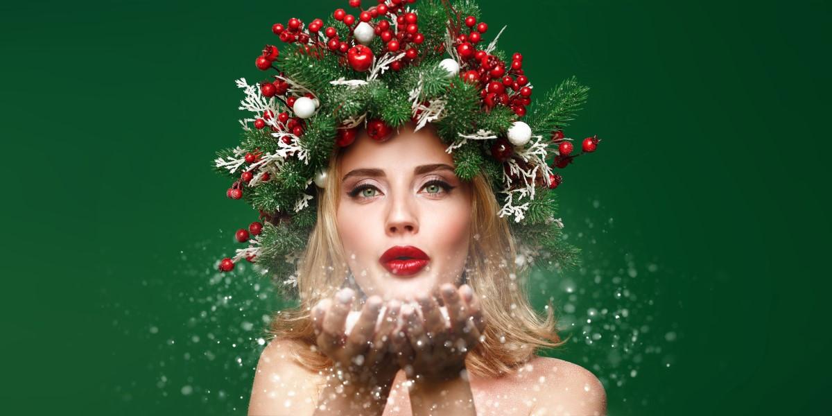 Jak zrobić stroik świąteczny?