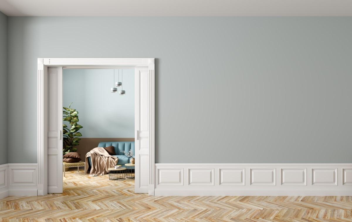 Jak zrobić i zamontować drzwi przesuwne w domu?