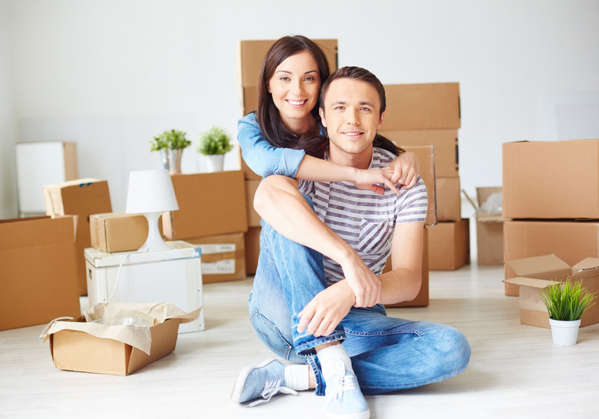 Podpowiadamy jak urządzić pierwsze mieszkanie