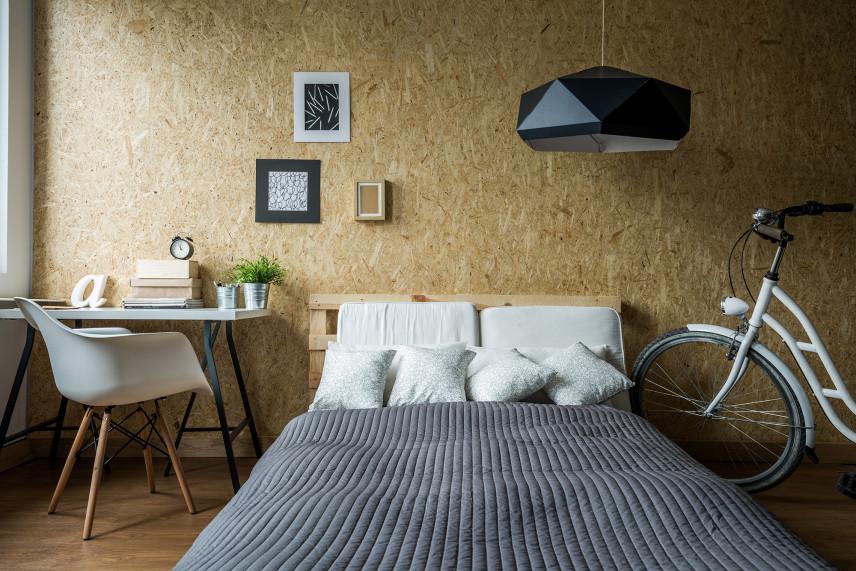 Jak zrobić coś z niczego - pomysły na aranżację mieszkania