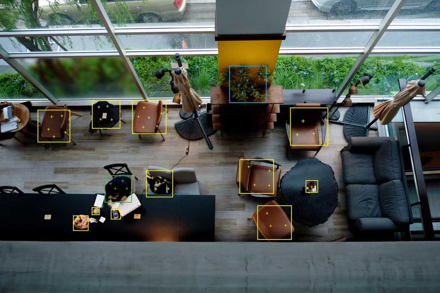 Wykorzystanie mechanizmów AI w branży Home & Decor