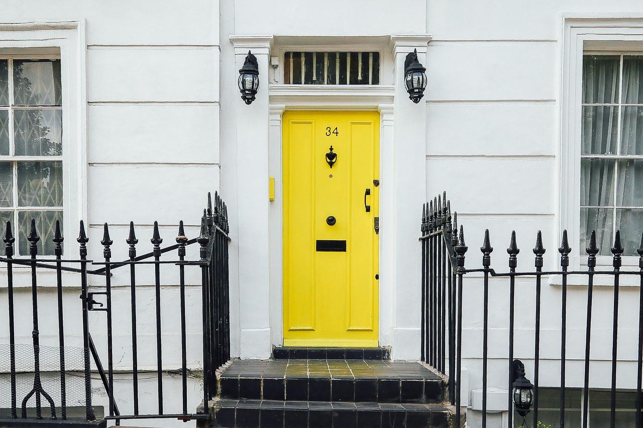 Dlaczego szczelne drzwi wejściowe są tak ważne?
