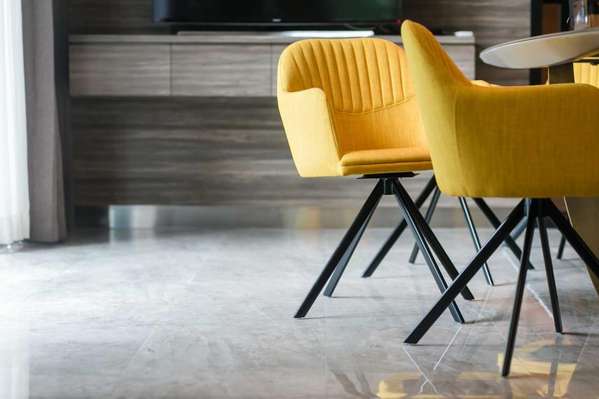 Modne krzesła