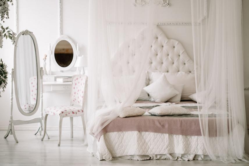 Sypialnia małżeńska