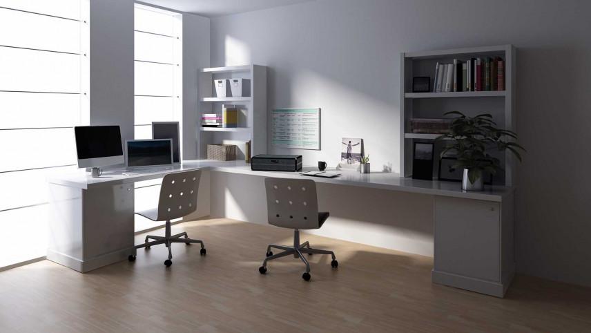 Biuro w domu dla 2 osób