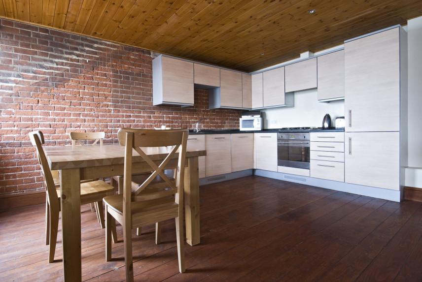 Kuchnia typu open space