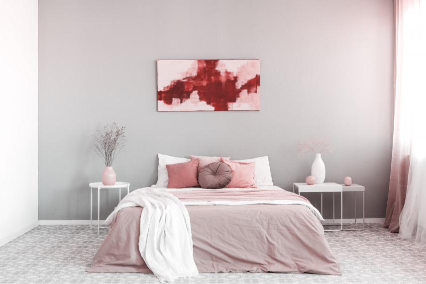 Mieszany kolor podłogi