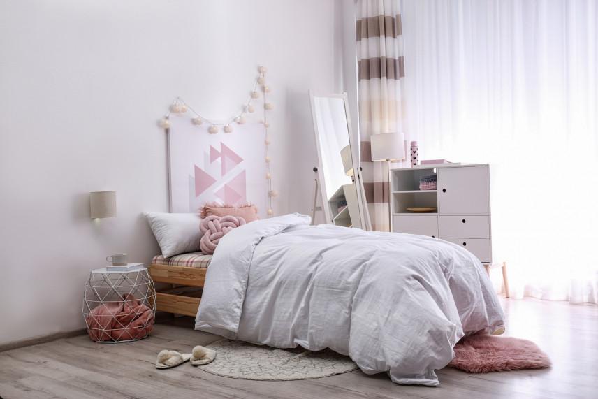 Sypialnia singielki