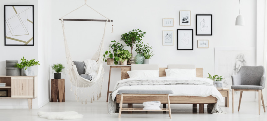 Kompletna sypialnia