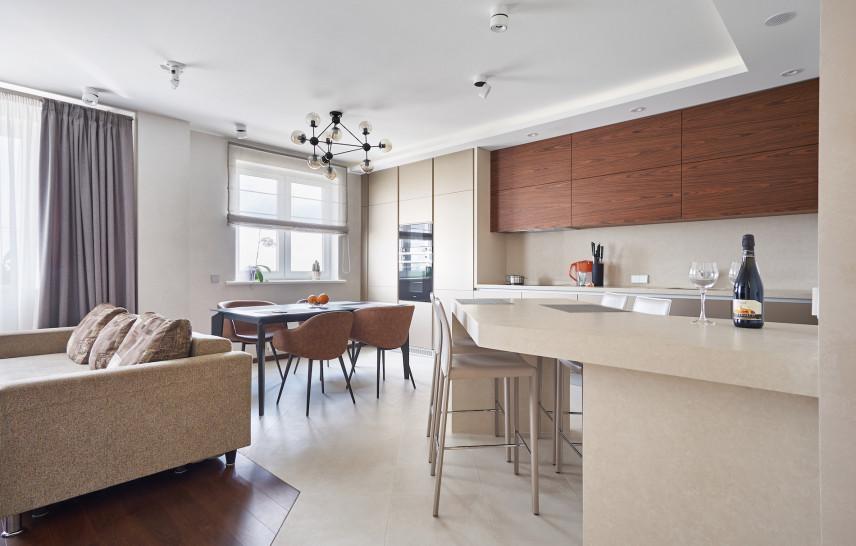 Aranżacja przestrzeni w domu jednorodzinnym