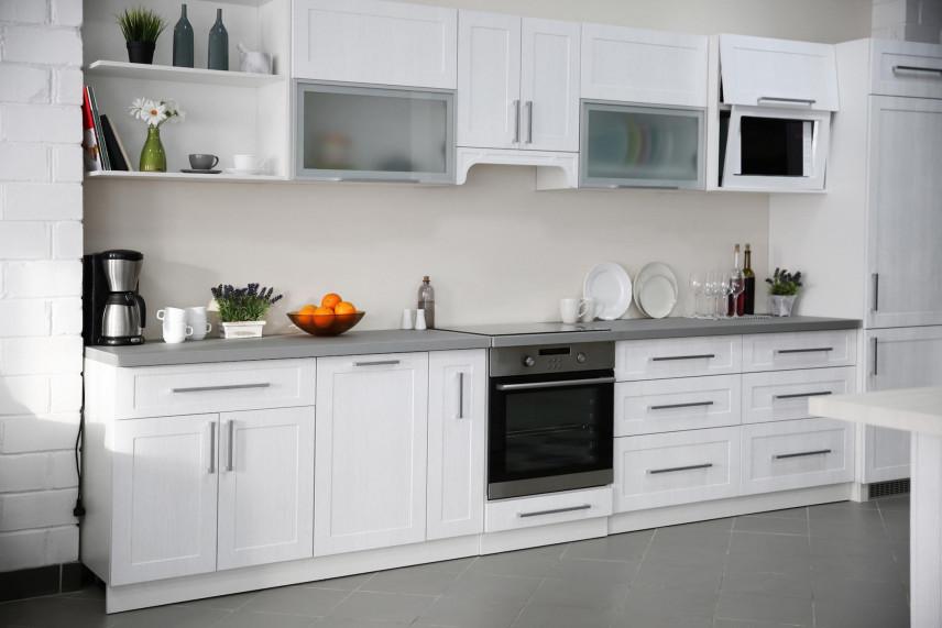Aranżacja małej kuchni kuchni