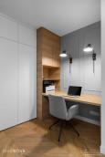 Kącik biurowy