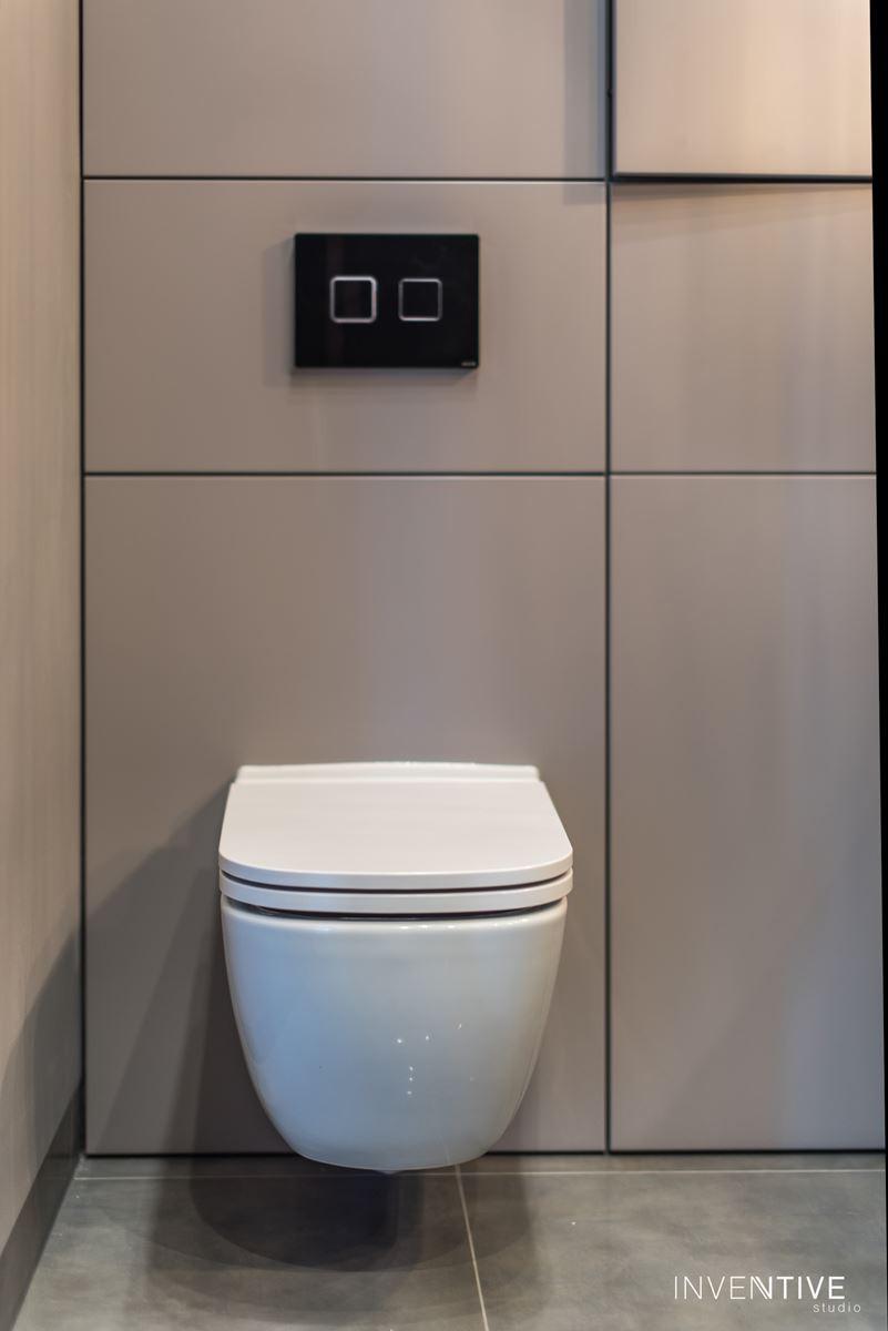 Realizacja projektu łazienki