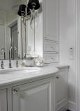 Stylowa łazineka glamour