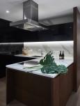 Aranżacja kuchni w apartamencie